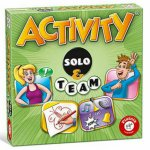 Activity Solo & Team (Romanian Edition)