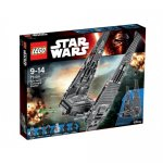 Kylo Ren's Command Shuttle™ - LEGO® Star Wars™