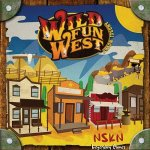 Wild Fun West + extensia Golden Age