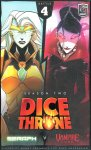 Dice Throne: Season Two – Seraph v. Vampire Lord - Pack 4