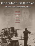 Operation Battleaxe: Wavell vs. Rommel