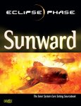 Eclipse Phase: Sunward: The Inner System