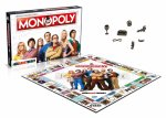 Monopoly: The Big Bang Theory (Romanian Edition)