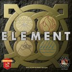 Element (2017 English First Edition)