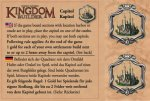 Kingdom Builder Queenie 1: Capitol