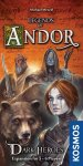 Legends of Andor: Dark Heroes (2018 English Edition)