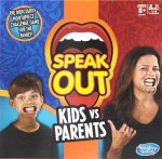 Speak Out: Kids vs Parents
