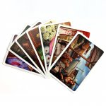 Mysterium: Motive cards