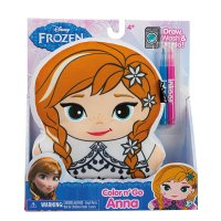 Inkoos Color N' Go Frozen - Ana