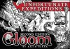 Gloom: Unfortunate Expeditions Second Edition