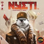 Nyet! (2015 English First Edition)