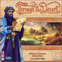 Through the Desert (2017 English Edition)