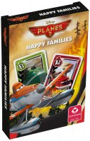 Happy Families - Planes Fire & Rescue