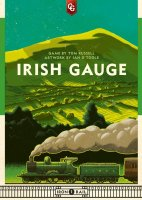 Irish Gauge (English 2nd Edition)