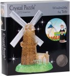 Crystal Puzzle: Windmill