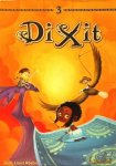 Dixit 3: Journey (2014 Edition)