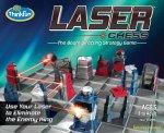 Laser Chess (2017 English Second Edition) aka Khet 2.0