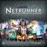 Android: Netrunner Revised Edition
