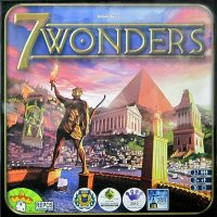 7 Wonders (Romanian Edition)