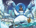 King of Tokyo: Space Penguin