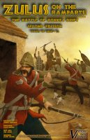 Zulus on the Ramparts! (2012 Second Edition)