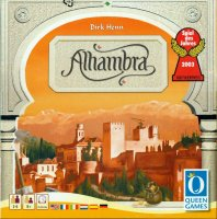 Alhambra (Romanian Edition)