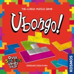 Ubongo (2019 English Edition)