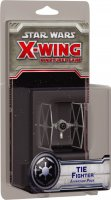 Star Wars: X-Wing Miniatures Game – TIE Fighter Expansion Pack