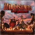 Moonshiners of the Apocalypse (Kickstarter Deluxe Edition)