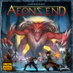 Aeon's End (2016 First Edition)