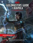 D&D 5th Edition: Guildmasters' Guide to Ravnica (Hardcover)
