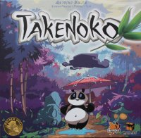 Takenoko (2015 English Fifth Edition)
