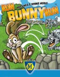 Run Bunny Run (2017 English First Edition)