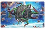 Star Realms Playmat - Infested Moon