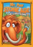 My First Stone Age: The Card Game (German Edition)