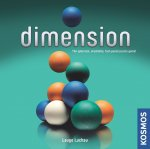 Dimension (2015 English Edition)