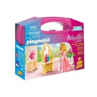 Playmobil Set Portabil Printesa - PM5650