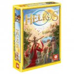 Helios (2014 French First Edition)