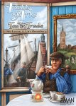Fields of Arle: Tea & Trade (2018 English Edition)