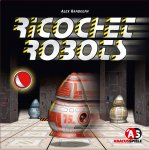 Ricochet Robots (2013 English/German Edition)