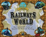 Railways Of The World (2018 English 10th Anniversary Edition)