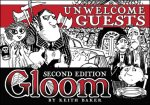 Gloom: Unwelcome Guests Second Edition