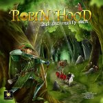 Robin Hood and the Merry Men (Kickstarter Standard Edition)