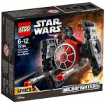 The fighter al Ordinului Intai - LEGO® Star Wars™ - L75194