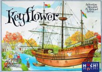 Keyflower (2014 Multilingual Third Edition)