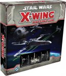 Star Wars: X-Wing Miniatures Game (Romanian Edition)