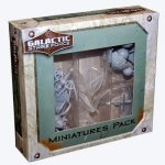 Galactic Strike Force: Miniatures Pack