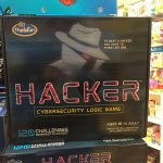 Hacker: Cybersecurity logic game