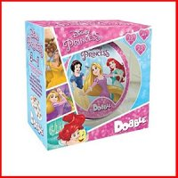 Dobble - Disney Princess