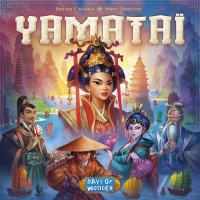 Yamatai (2017 English First Edition)